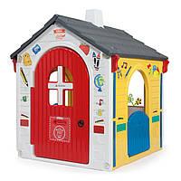 Дитячий ігровий будиночок від INJUSA + навчальний мовний додаток