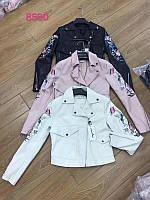 Куртка эко-кожа СКИДКИ, фото 1