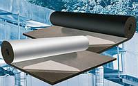 Изоляция листовая 10мм*1м Каучук вспененный KAIFLEX KAIMANN. Теплоизоляция. Полотно (рулон). Без клея
