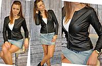 Пиджак - куртка без подкладки , фото 1