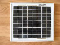 Солнечное зарядное устройство 5 Вт USB