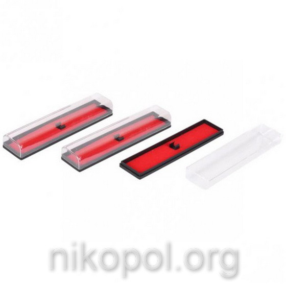 Футляр подарочный для ручек, прямоугольный