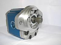 Шестеренчатый насос Vivoil серия XV-3P (фланец 101,6 мм)