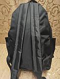 (3-отдела)Спорт Рюкзак vans городской спортивные сумки/Рюкзак Молодежный только оптом, фото 4