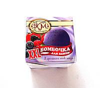 Бомбочка для ванны Лесные ягоды (большая)