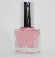 Лак для ногтей Nogotok Gel Gloss 6 ml