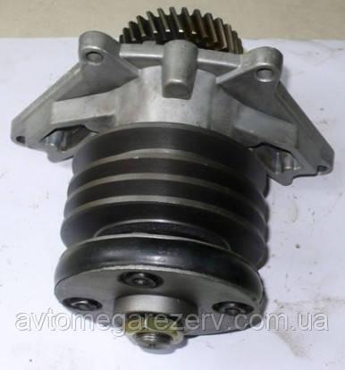 Привід вентилятора (3 струмка, 6 отв.) 236НЕ-1308011-Е МАЗ