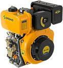Двигатель дизельный SADKO DE-310M Бесплатная доставка по Украине