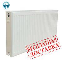 Стальной радиатор TermoTeknik т22 500х800