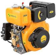 DE-300ME Двигатель дизельный SADKO Бесплатная доставка по Украине