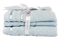 Набор полотенец,махровое,50*90,310704