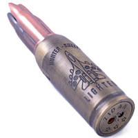 Зажигалка Патрон 3565