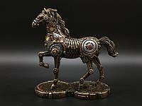 Коллекционная статуэтка Veronese Лошадь в стиле Стимпанк WU77248A4