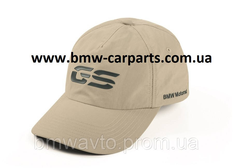 Бейсболка BMW Motorrad GS Cap 2019