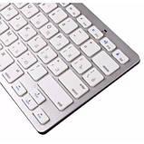 Бездротова клавіатура і миша Wireless Combo 901, фото 6