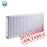 Стальной радиатор TermoTeknik т11 300х900