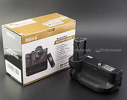 Meike бустер для Sony A7R II/A7II/A7SII (MK-A7II PRO)