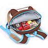 Детский рюкзак - Белка Tochang. рюкзак игрушка, фото 2