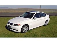 BMW 328I 2006-2011