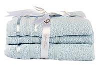 Набор полотенец,махровое,50x90+70x140,310827
