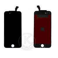 Дисплей (Lcd) iPhone 6 black +touchscreen copy-original