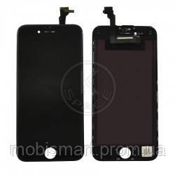 Дисплей (Lcd) iPhone 6 black +touchscreen Original