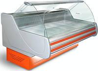 Морозильная витрина Невада 1.4 ВХН Технохолод (холодильная)
