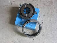 Синхронизатор 1-й, и задней передачи JAC-1020 (Джак)