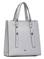 Модная женская кожаная итальянская сумка L-A6037, фото 1