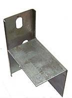 """Кронштейн для композитных алюминиевых панелей """"Сканрок"""" 200х1,5 мм"""