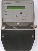 Однофазный Элвин ЕТО 6HM+ 10-60А счетчик электрической энергии многотарифный