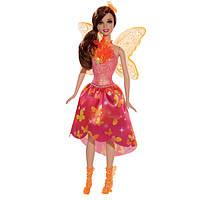 """Кукла Барби Сказочная Принцесса из м/ф """"Тайные двери"""""""