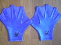 Акваперчатки перчатки для аквааэробики купить Киев перчатки для аквафитнеса