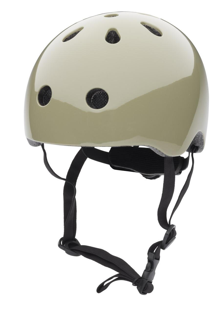 Велосипедний шолом 44 - 51см, оливковий Coconut