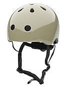 Велосипедный шлем Trybike 44 - 51см оливковый (COCO 10XS)