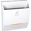 Выключатель карточный 2-модульный Белый Schneider Electric Unica (MGU3.283.18)