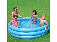 Intex 58446 Надувной бассейн – «Водный мир»