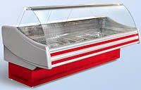 Холодильная витрина Соната 1.6 ПВХС Технохолод