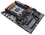 Комплект Xeon e5 2680 V2, HuananZHI X79 Plus Пам'ять 16 Гб Кулер Lga 2011 LGA2011 Huanan, фото 3