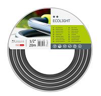 """Шланг поливочный Ecolight 3/4"""" (19 мм.) 20 м, 30 м, 50 м ТМ Cellfast Польша"""