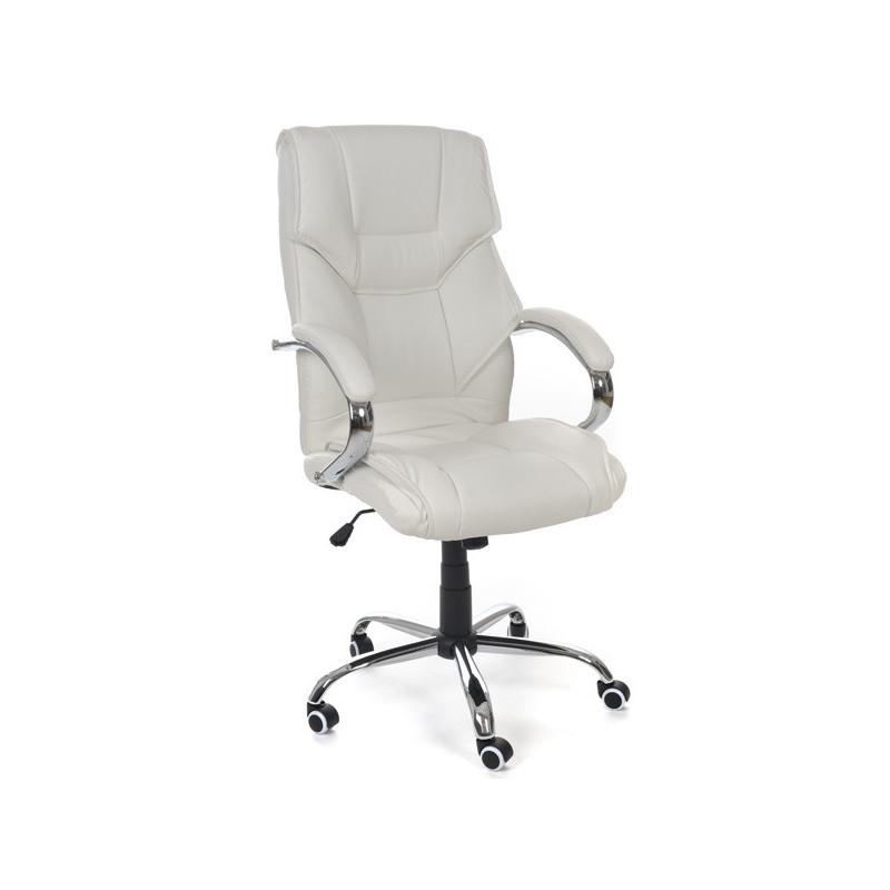 Кресло офисное Eden. Цвет белый.