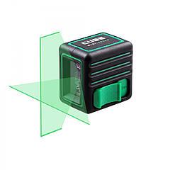 Лазерний рівень ADA Cube MINI Green Basic Edition (зелений промінь)