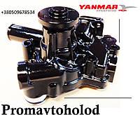 Помпа водяная 35HP // Yanmar ТНВ-88 ℗
