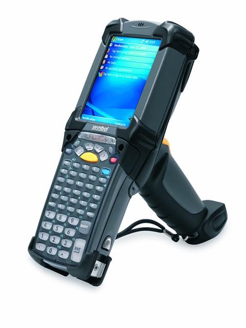 Motorola MC9090 Терминал сбора данных ТСД (штрихкода)