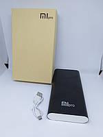 Power Bank MIpro 20800 Репліка (9600mA Реальна ємність акумуляторів)