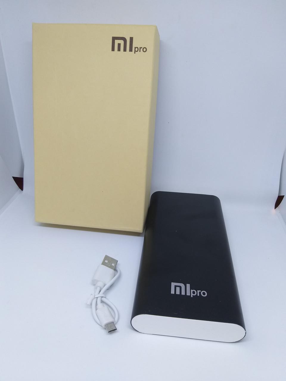 Xiaomi MIpro 20800 Реплика (9600mA Реальная емкость аккумуляторов)