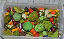 Мініатюра овочі