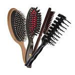 Щетки для волос (массажные, туннельные)