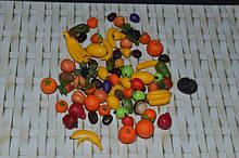Мініатюра фрукти