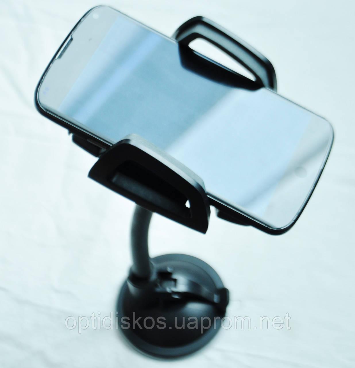 Універсальний автомобільний тримач для телефонів №19HD12